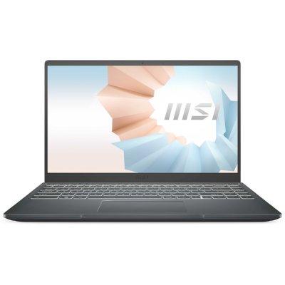 ноутбук MSI Modern 14 B11SBU-488RU