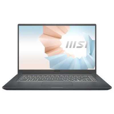 ноутбук MSI Modern 15 A11SBU-479XRU-wpro