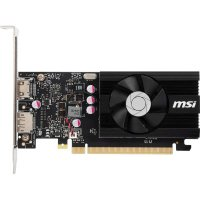 Видеокарта MSI nVidia GeForce GT 1030 2GD4 LP OC
