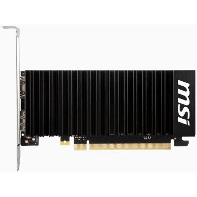 видеокарта MSI nVidia GeForce GT 1030 2GHD4 LP OC