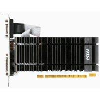 Видеокарта MSI nVidia GeForce GT 730 2Gb N730K-2GD3HLP