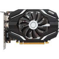 Видеокарта MSI nVidia GeForce GTX 1050 2G OC