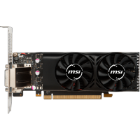 Видеокарта MSI nVidia GeForce GTX 1050 Ti 4GT LP
