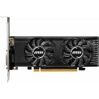 Видеокарта MSI nVidia GeForce GTX 1650 4GT LP OC
