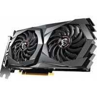 Видеокарта MSI nVidia GeForce GTX 1650 D6 GAMING X