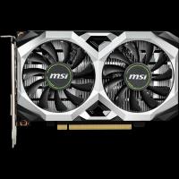 Видеокарта MSI nVidia GeForce GTX 1650 D6 VENTUS XS OC