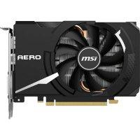 Видеокарта MSI nVidia GeForce GTX 1650 Super Aero ITX OC