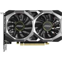Видеокарта MSI nVidia GeForce GTX 1650 Super Ventus XS OC