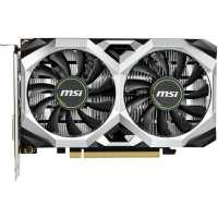 Видеокарта MSI nVidia GeForce GTX 1650 Ventus XS 4G OCV1