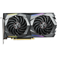 Видеокарта MSI nVidia GeForce GTX 1660 Gaming X 6G