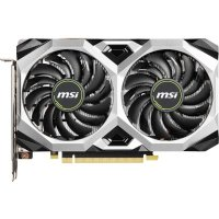Видеокарта MSI nVidia GeForce GTX 1660 Super Ventus XS OC 6Gb