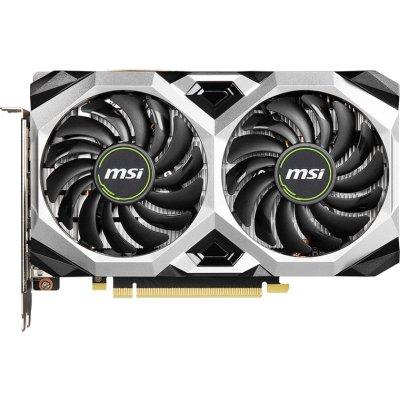 видеокарта MSI nVidia GeForce GTX 1660 Super Ventus XS OC 6Gb