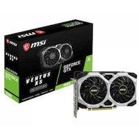 Видеокарта MSI nVidia GeForce GTX 1660 Super Ventus XS OCV1