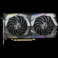 Видеокарта MSI nVidia GeForce GTX 1660 Ti Gaming X 6G