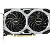 Видеокарта MSI nVidia GeForce GTX 1660 Ti Ventus XS 6G
