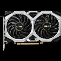Видеокарта MSI nVidia GeForce GTX 1660 Ventus XS 6G OC