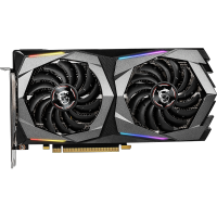 Видеокарта MSI nVidia GeForce RTX 2060 Gaming Z 6G