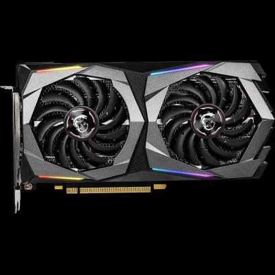 видеокарта MSI nVidia GeForce RTX 2060 Gaming Z 6G