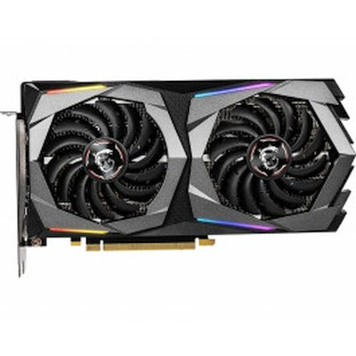 видеокарта MSI nVidia GeForce RTX 2060 Super Gaming X