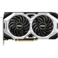 Видеокарта MSI nVidia GeForce RTX 2060 Super Ventus GP OC 8Gb