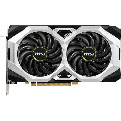 видеокарта MSI nVidia GeForce RTX 2060 Super Ventus GP OC 8Gb