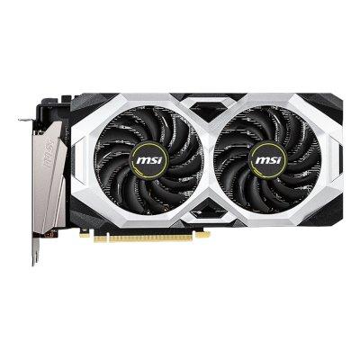 видеокарта MSI nVidia GeForce RTX 2060 Super Ventus V1