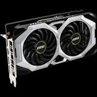 Видеокарта MSI nVidia GeForce RTX 2060 Ventus 6G OC