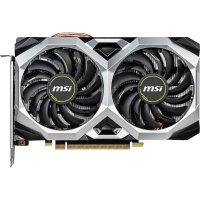 Видеокарта MSI nVidia GeForce RTX 2060 Ventus XS 6G OC