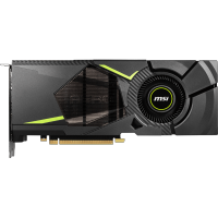 Видеокарта MSI nVidia GeForce RTX 2070 Aero 8G
