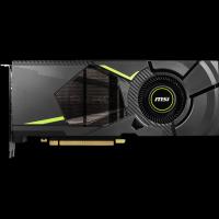 Видеокарта MSI nVidia GeForce RTX 2070 Aero 8G