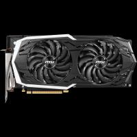 Видеокарта MSI nVidia GeForce RTX 2070 Armor 8G