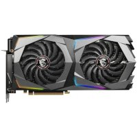 Видеокарта MSI nVidia GeForce RTX 2070 Super Gaming X