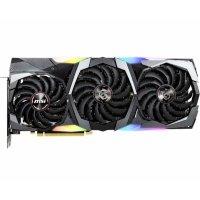 Видеокарта MSI nVidia GeForce RTX 2070 Super Gaming X Trio