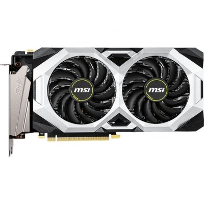 видеокарта MSI nVidia GeForce RTX 2070 Super Ventus OC