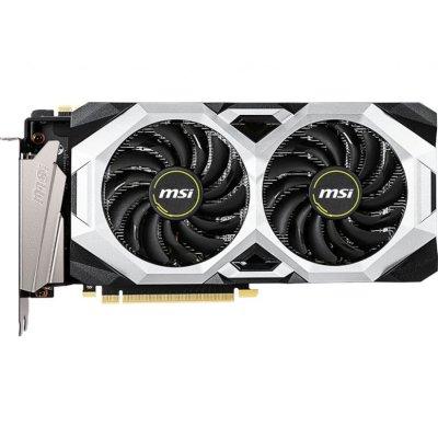видеокарта MSI nVidia GeForce RTX 2070 Super Ventus OC