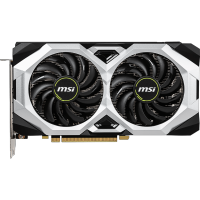 Видеокарта MSI nVidia GeForce RTX 2070 Ventus 8G