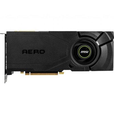 видеокарта MSI nVidia GeForce RTX 2080 Super Aero SI