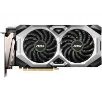 Видеокарта MSI nVidia GeForce RTX 2080 Super Ventus XS