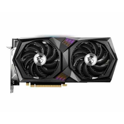 видеокарта MSI nVidia GeForce RTX 3060 Gaming X 12G