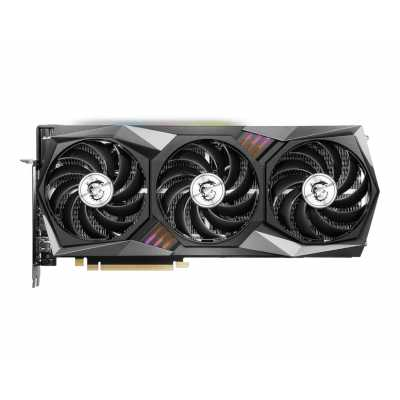 видеокарта MSI nVidia GeForce RTX 3060 Gaming X Trio 12G