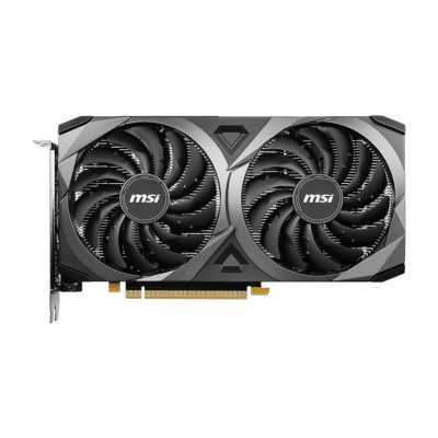 видеокарта MSI nVidia GeForce RTX 3060 Ventus 2X 12G OC