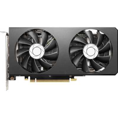 видеокарта MSI nVidia GeForce RTX 3070 Twin Fan OC