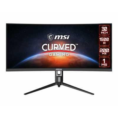 монитор MSI Optix MAG301CR2