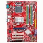 Материнская плата MSI P45C Neo-Fir