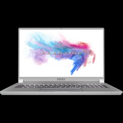ноутбук MSI P75 Creator 9SD-1012RU