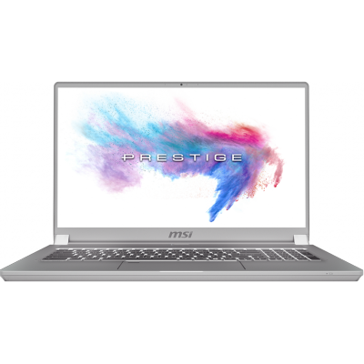 ноутбук MSI P75 Creator 9SE-1010RU