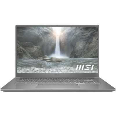 ноутбук MSI Prestige 15 A11SCX-412RU
