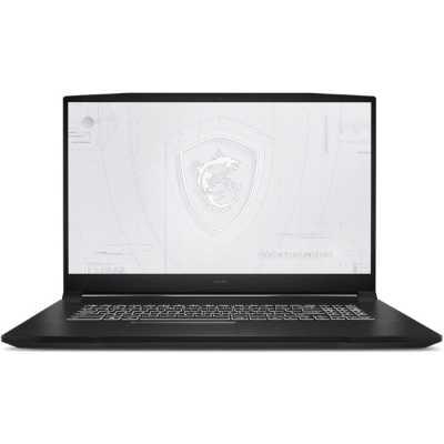 ноутбук MSI WF76 11UJ-087RU