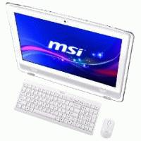 Моноблок MSI Wind Top AE222G-004