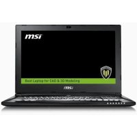 Ноутбук MSI WS60 6QH-643